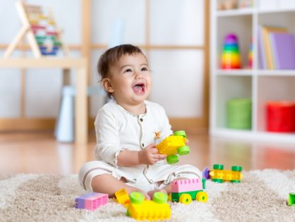 The Proper Cleaning Your child's Daycare Needs