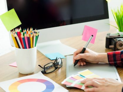 How To Declutter Your Desk