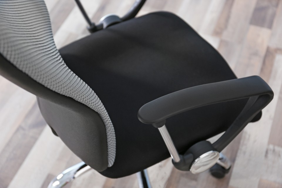 When To Clean The Office Chairs